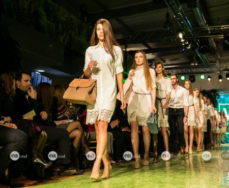 "Cum s-a desfășurat cea de XI-a ediție a evenimentului ""Moldova Fashion Days"" (Video)"