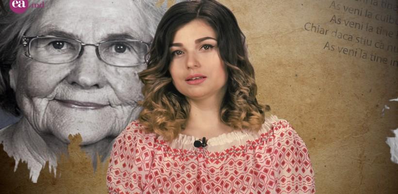 """""""Mi-e dor de tine, mamă…"""" Cea mai melodioasă poezie din creația lui Grigore Vieru (Video)"""
