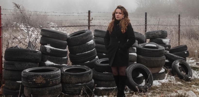 """Tatiana Covalciuc, revenită în Moldova după 16 ani de muncă peste hotare: """"Sătulă de hărțuire, am cerut ajutorul presei"""""""