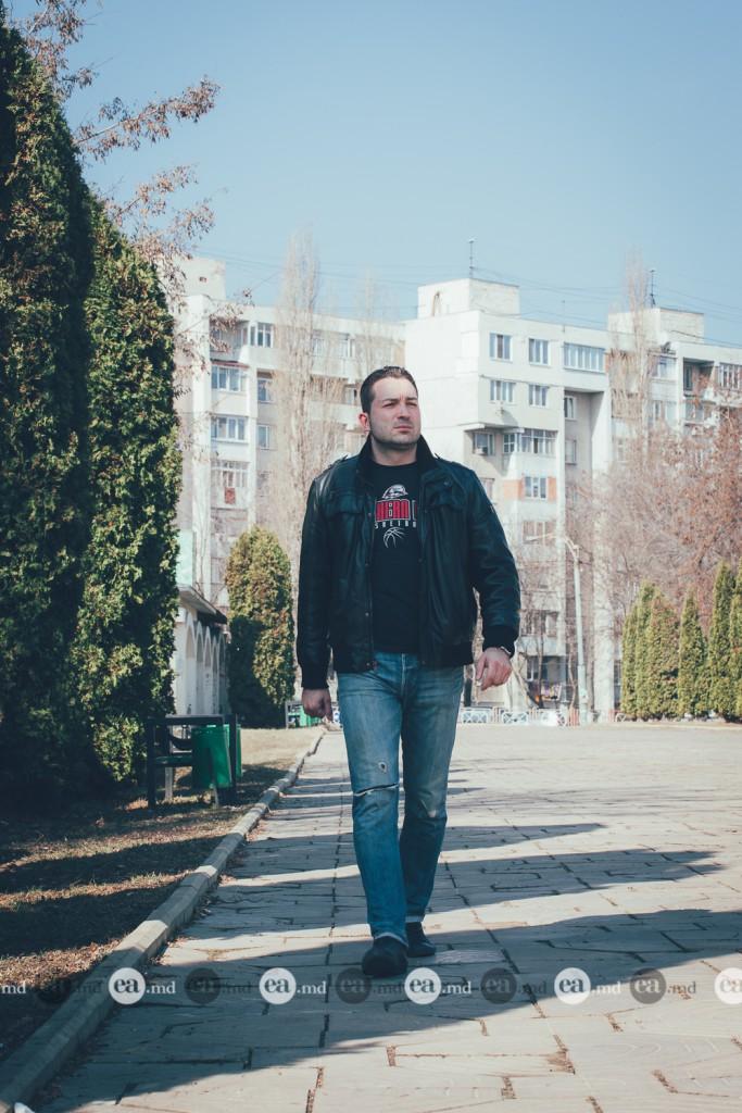 Vadim Cheptănaru