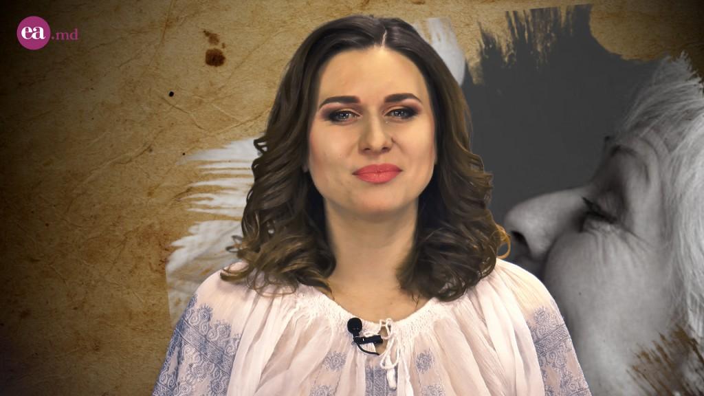 Victoria Dumbrava Poiezie mama 2