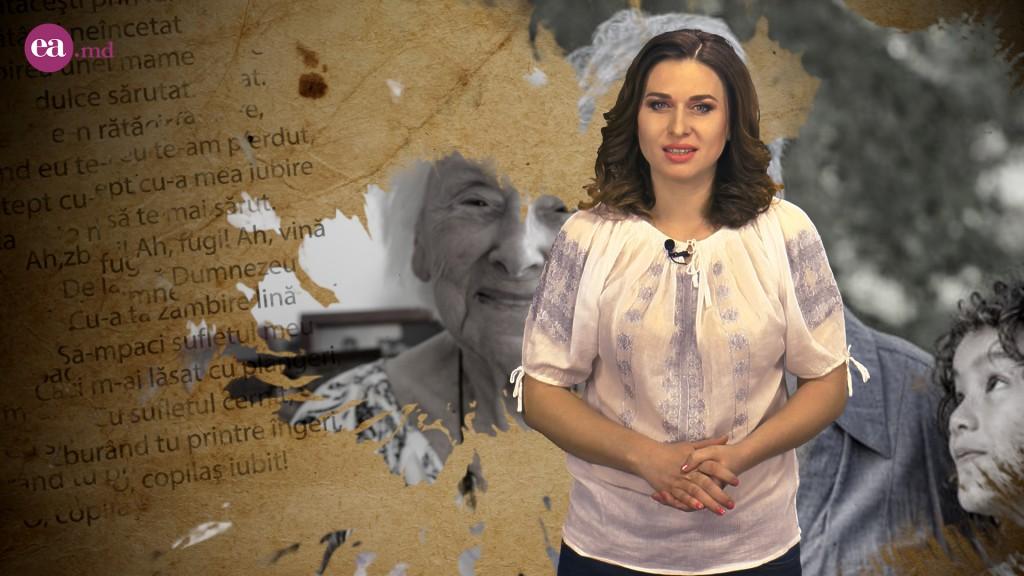 Victoria Dumbrava Poiezie mama 3