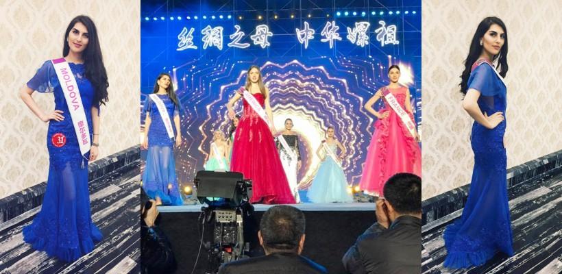 """""""Nu toate fetele rezistă. Ne trezim la 5 dimineața!"""" Alexandra Căldare: detalii din culisele Miss Oriental Tourism 2017"""