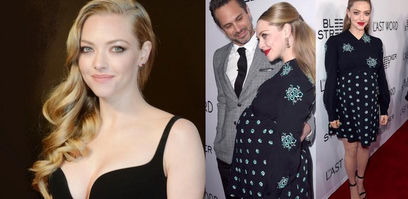 Barza e foarte aproape! O celebră actriță de la Hollywood va deveni mămică la 31 de ani (FOTO)