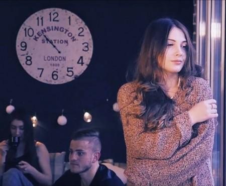 ANNA, fata cu voce de înger, de la Glodeni, și-a lansat primul clip din carieră (VIDEO)