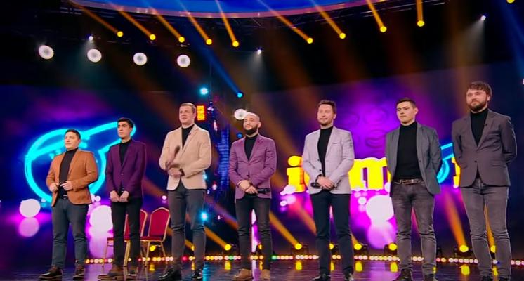 """Comedy Zebra Show, pentru a treia oară pe scena iUmor! """"E cea mai bună trupă de comedie din România Mare"""" (VIDEO)"""
