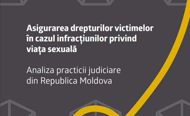 În Republica Moldova, victimele abuzurilor sexuale sunt revictimizate și expuse întrebărilor denigratoare
