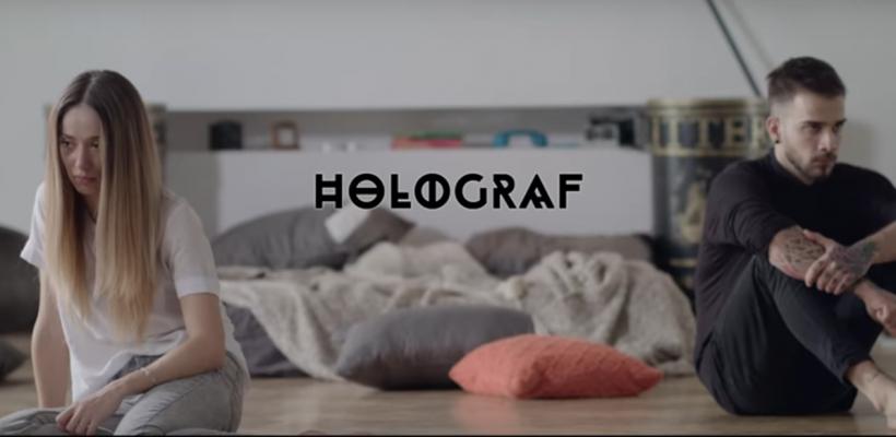 """Holograf: """"Nu ne mai iubim…"""" Vezi noul videoclip la piesa """"Dă-mi iubirea ta"""""""