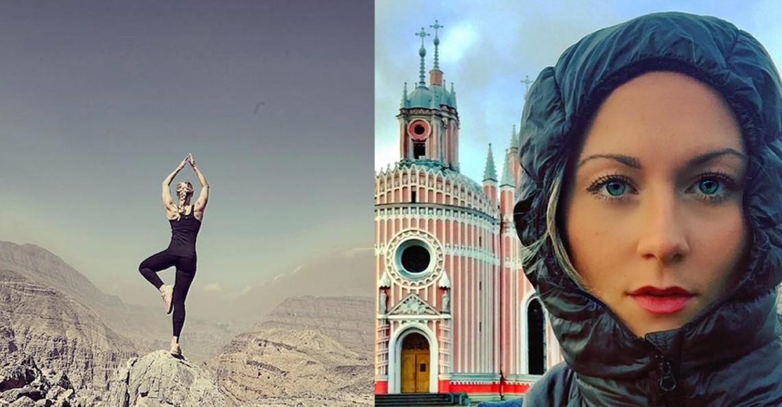 TOP 10 destinații de călătorie de la prima femeie care a vizitat toate 196 de țări de pe Terra