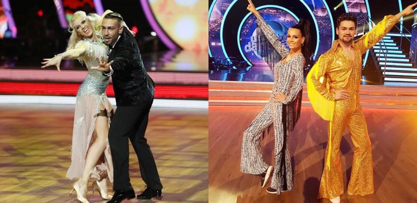 """Iulian Țurcanu și Olesea Nespeac nu sunt unicii basarabeni de la """"Uite cine dansează"""". Cine sunt ceilalți doi"""