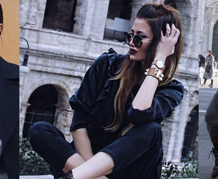 Are 47 de ani și cucerește Instagrammerii prin frumusețe și pasiune pentru modă! (FOTO)