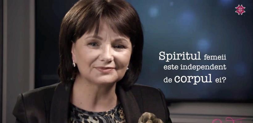 Femeia care a născut 5 copii, a înregistrat zeci de căsătorii și a urcat la ceruri la scurt timp după acest interviu