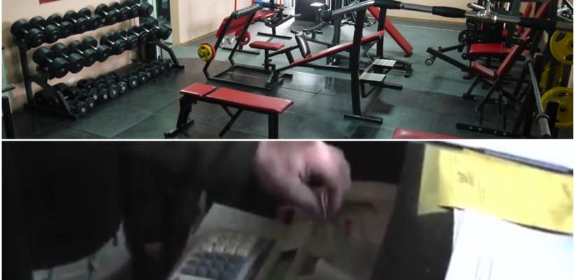Sălile de fitness din Chișinău, luate la control. Apel către clienți: cereți bonul de casă!