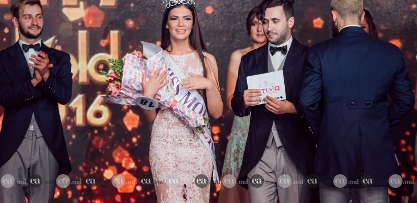 Se caută cea mai frumoasă fată din țară! Biroul Miss Moldova anunță preselecția pentru 2017
