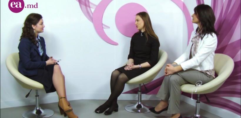 """Secretele Moldova Fashion Days, ediția a XI-a. Doina Nistor: """"La această ediție s-au vândut și bilete în picioare"""" (Video)"""