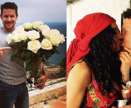 """Mihaela Rădulescu își venerează din nou bărbatul iubit: """"Cum să nu mă simt cea mai frumoasă, dorită și liniștită femeie?"""""""