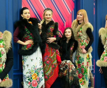 Bundița modernă – un nou trend în materie de fashion! Află cum și unde pot fi purtate de la creatoarea acestora, Constanța Gonciar