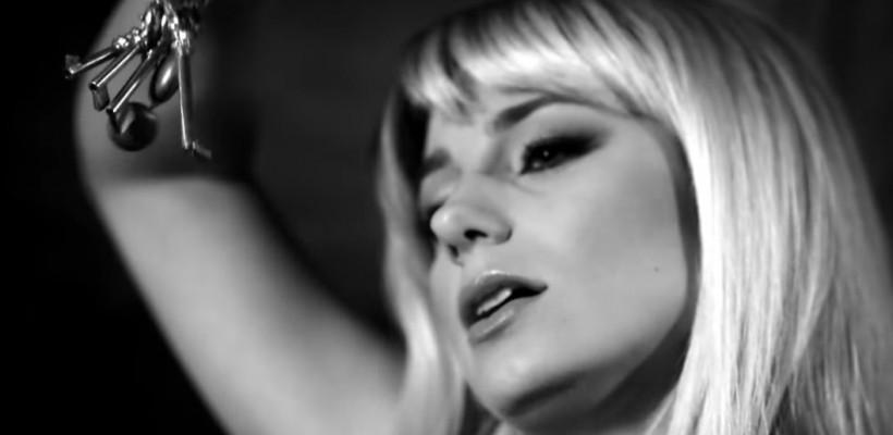 """O nouă piesă inspirată din viața ei! Natalia Gordienko prezintă """"Cheia"""" – un single semnat de Irina Rimeș"""