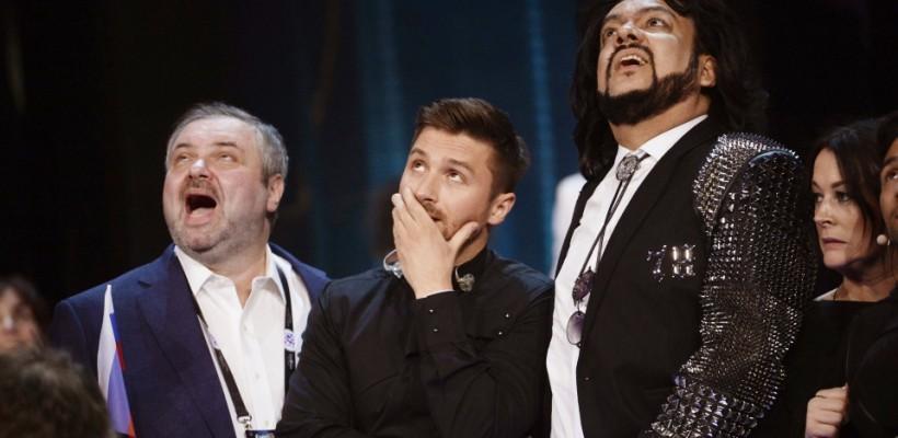 Reacția dură a lui Kirkorov, după vestea că rusoaica Yulia Samoylova nu va putea cânta la Eurovision