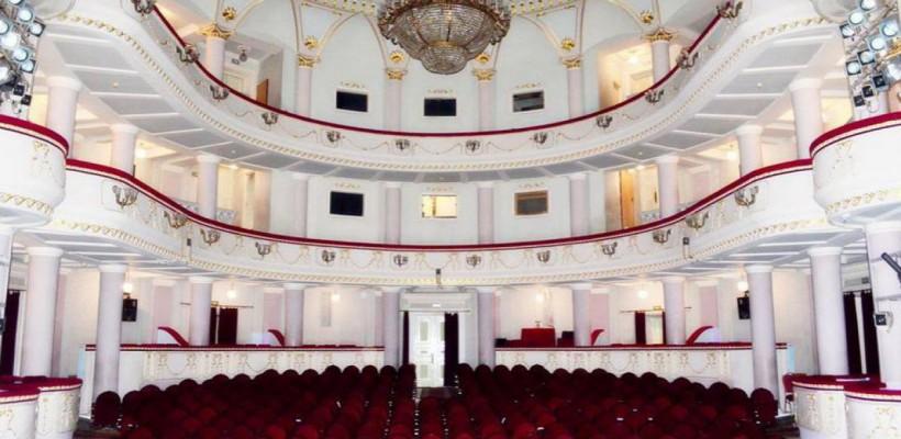 """Piese care ating coardele sufletului omenesc, săptămâna aceasta, la Teatrul Național """"Mihai Eminescu"""""""