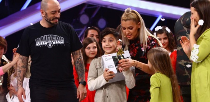 După trofeul cucerit în Ucraina, Mihai Ungureau are o primă șansă de câștig la Next Star România