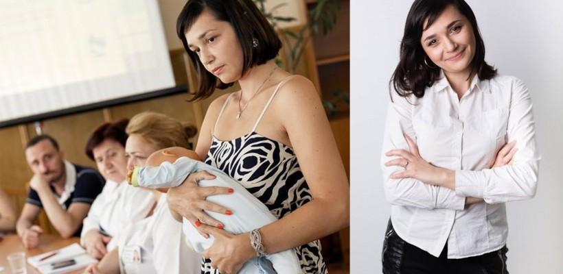 Este sau nu indicat postul pentru mamele care alăptează? Comentariul Olgăi Gutium – consultant superior în alăptare