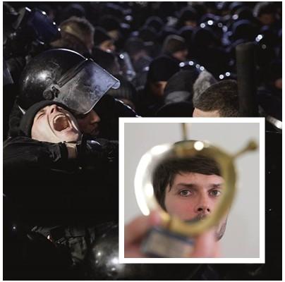 """Fotojurnalistul Igor Rotari: """"Nunțile moldovenești sunt ca un teatru de prost gust"""""""