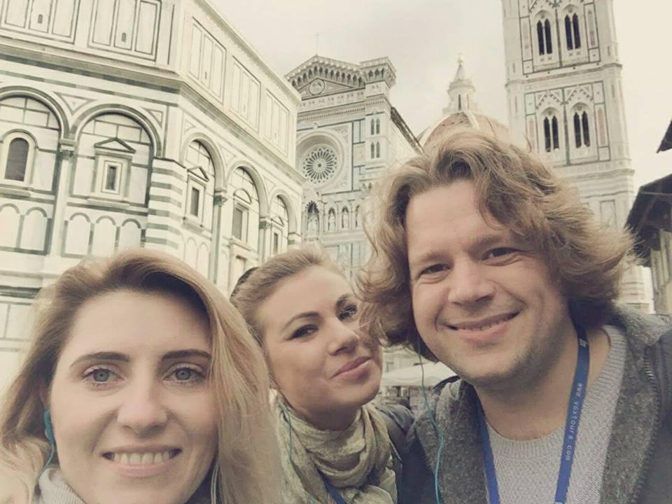"""41 de profesioniști din industria ușoară de la noi s-au școlit la """"Polimoda"""" din Florența, Italia"""
