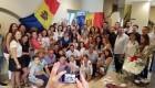 Fără lecții de canto și școli de muzică! O tânără din Glodeni cucerește internauții cu vocea sa angelică (VIDEO)