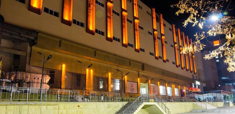 Alfa City – un nou mall deschis ieri în Chișinău. Vezi cum arată și unde se află