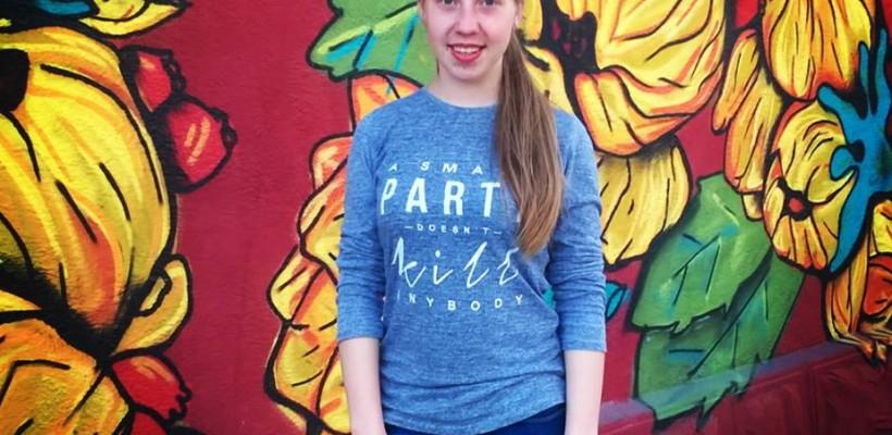 La vârsta de 18 ani, o tânără din Ialoveni își găsește refugiul în biserică