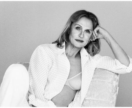 Calvin Klein demonstrează că senzualitatea nu are vârstă. În noul spot de promovare a lenjeriei apare un model de 73 ani!