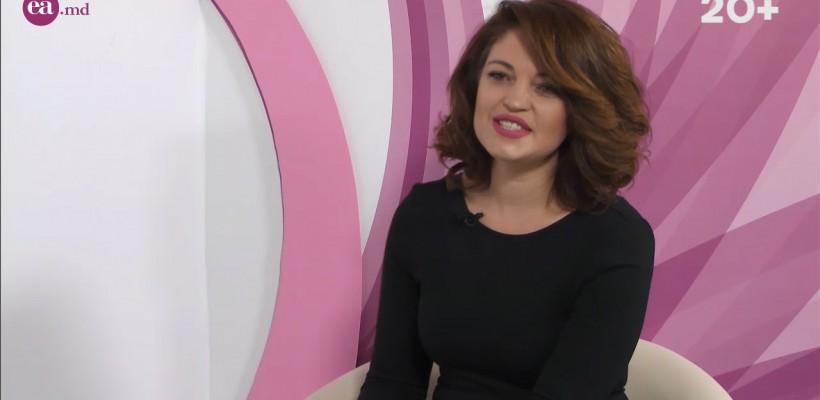 """Rodica Tătaru: """"Nu vreau să fiu un manager iubit, ci respectat. Atunci automat ești și îndrăgit"""""""