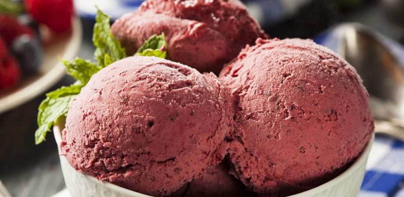 Pregătește o înghețată delicioasă într-un minut