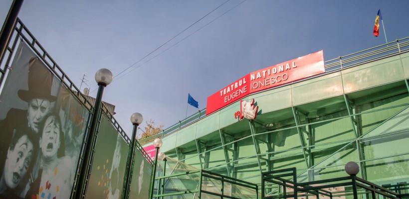 """Amalgam de emoții și umor debordant în prima săptamână de aprilie, la Teatrul Național """"Eugene Ionesco"""""""