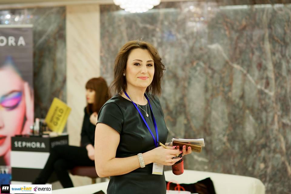 Antreprenoarea Irina Miloș-Ciurea – încăpățânată și inventatoare! 5 reguli pe care le încalcă zilnic