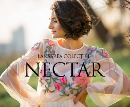 Lilu și Angela Gorincioi s-au apucat de cules Nectar! Iată ce colecție inedită de haine lansează (Foto)
