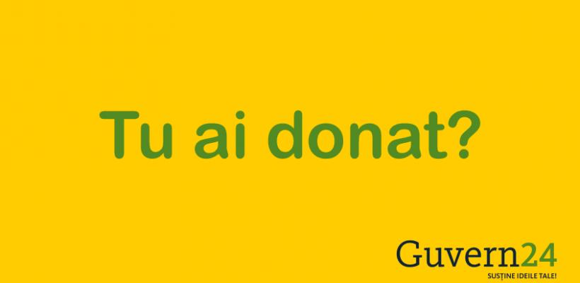 De ce unii oameni donează pentru crowfunding, iar alții nu o fac