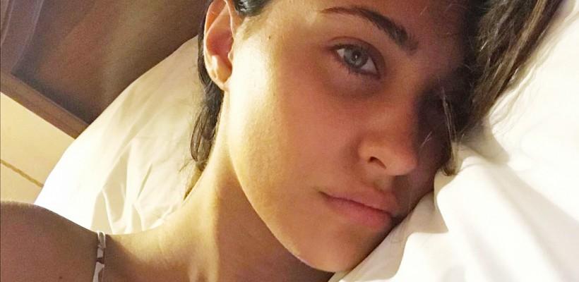 """La a 28-a aniversare, Antonia și-a dat pe față cea mai mare durere: """"Vreau să o am pe fetița mea alături de mine"""""""
