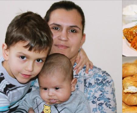 """Promovează bucătăria moldovenească în inima Belgiei! Food bloggerița Aurelia Ceban: """"La Bruxelles mă simt ca la mine acasă!"""""""