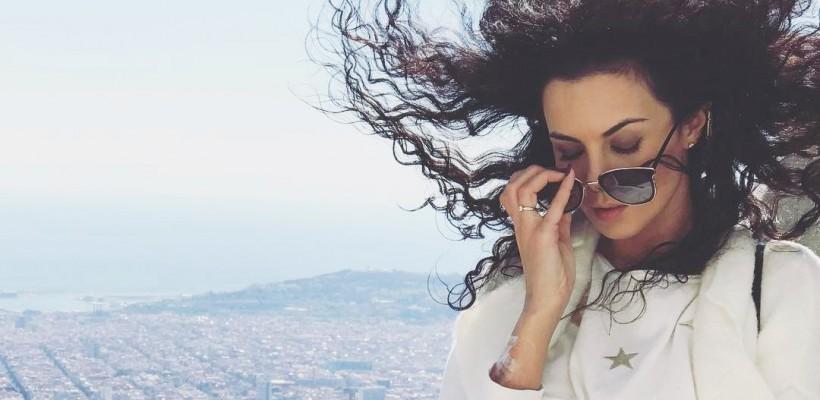 Nastya Kamenskikh oferă un scurt ghid de vacanță la Barcelona! Ce sfaturi lasă artista (VIDEO)