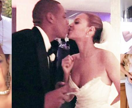 """""""Mor cu tine!"""" Beyoncé și-a """"topit"""" soțul cu darul oferit la a 9-a aniversare de la căsătorie (VIDEO)"""
