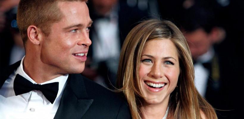 The Sun: Brad Pitt și Jennifer Aniston au reluat legătura și devin tot mai apropiați