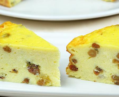 Cea mai delicioasă rețetă de Pască, de la cea mai îndrăgită autoare de blog culinar din România! Cum se prepară (VIDEO)