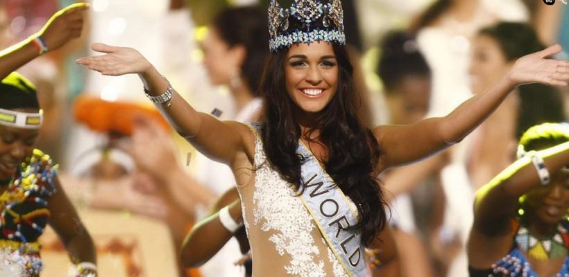 Miss World 2009, Kaiane Aldorino, a fost aleasă primar al Gibraltarului