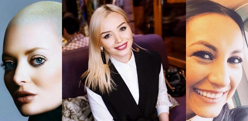 Cornelia Ștefăneț și-a impresionat fanii cu două LIVE cover-uri pentru niște piese devenite hit-uri în România