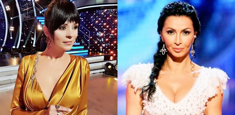 """Mihaela Rădulescu și Andreea Marin: apariții splendide, aseară, la """"Uite cine dansează"""" (FOTO)"""