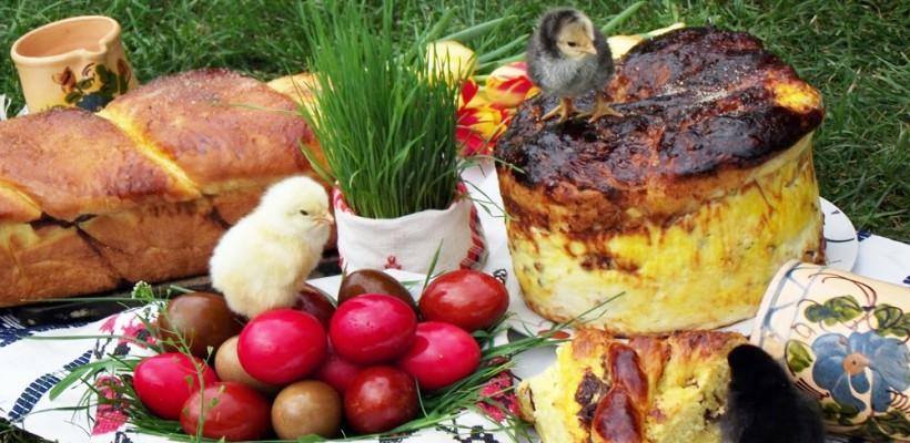 Ești în criză de idei? Iată 5 rețete ideale pentru un meniu tradițional de Paște