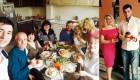 Sute de moldoveni s-au adunat la o biserică din Cork, Irlanda, pentru a întâmpina Paștele