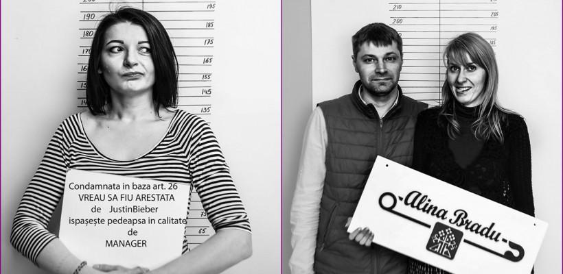 Un producător de haine de la noi și-a arestat angajații… de 1 aprilie (Foto)